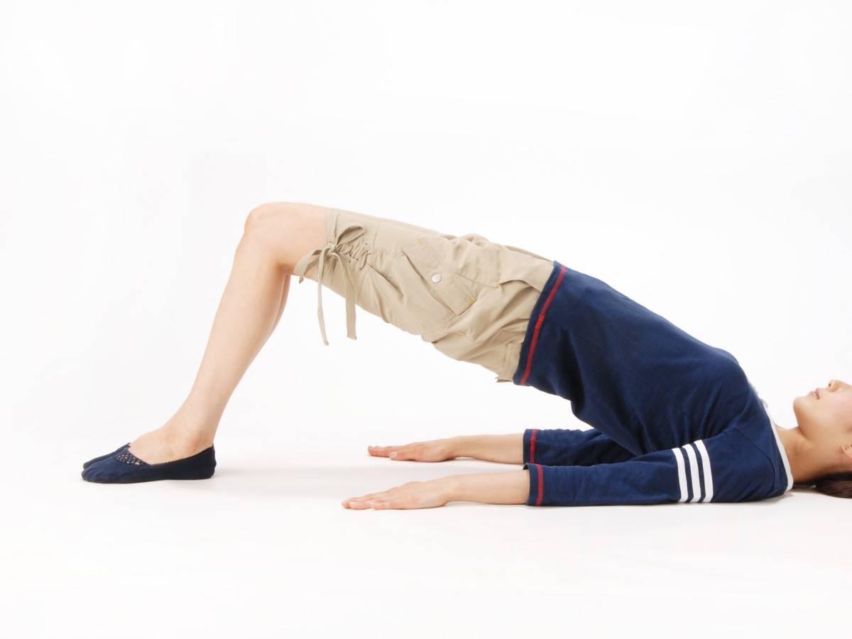 筋トレで背筋を鍛えることは健康には欠かせなさそうだ